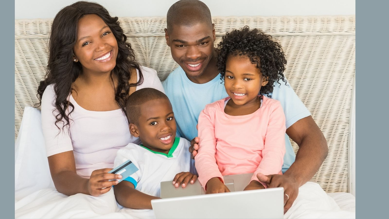 Family safety On the internet